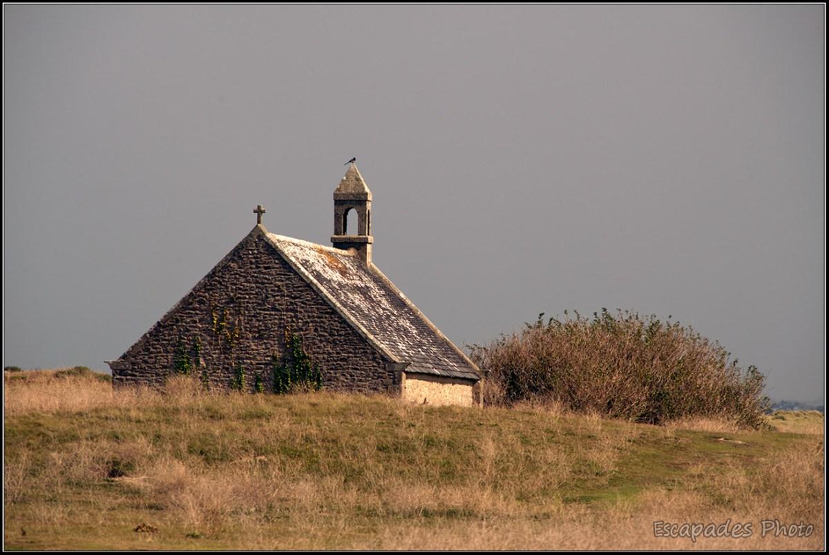 Chapelle de Saint-Guévroc ou Saint-Guirec