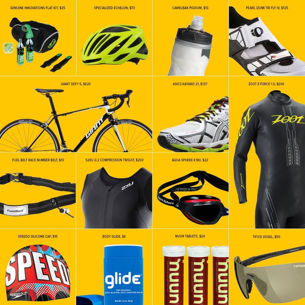 For the gymindoor | Triathlon Gear | Pinterest