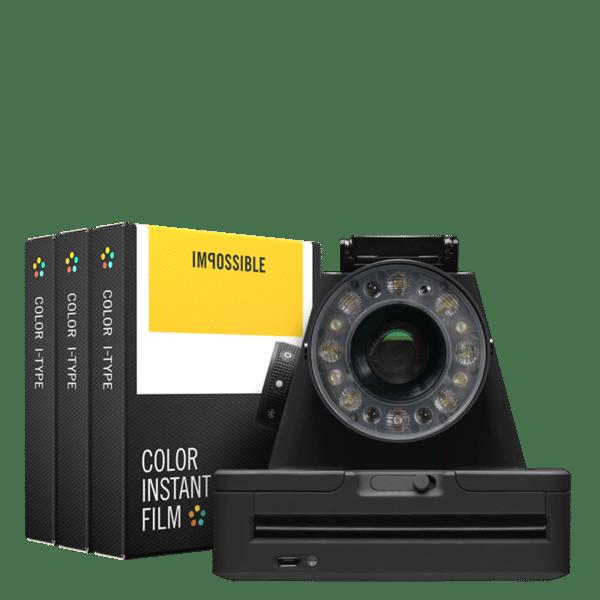 I-1 Instant Camera de Impossible
