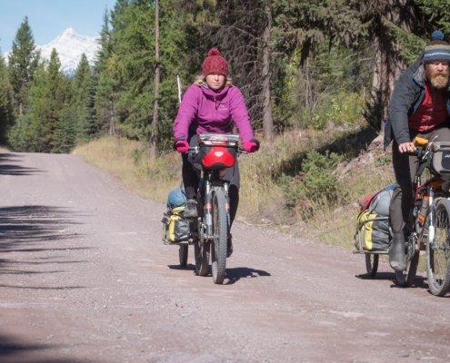 Megamoon Great Divide Cycling