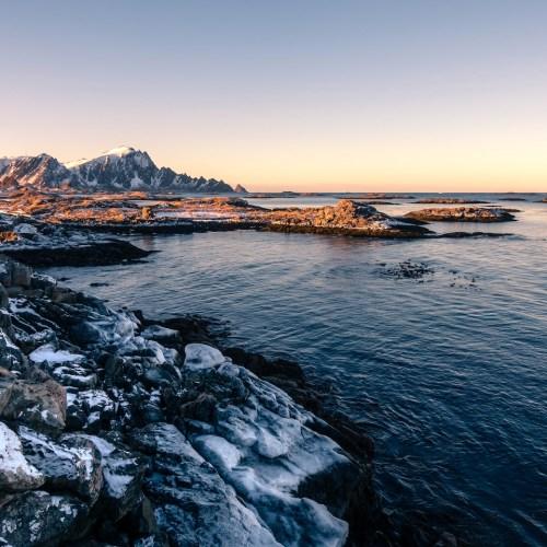 Aventura en el Circulo Polar Ártico – Noruega