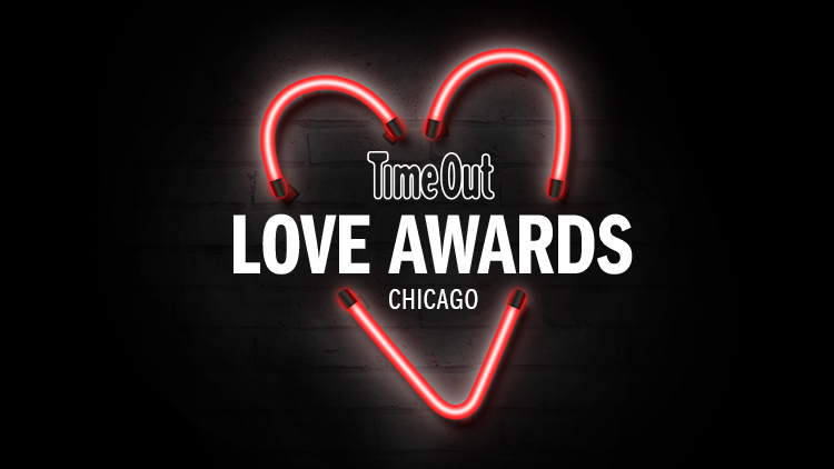 Time Out Love Awards - Escape Artistry