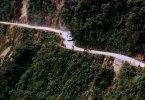 Death Road - Von La Paz nach Coroico