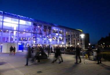 Spot Festival in Aarhus / Dänemark