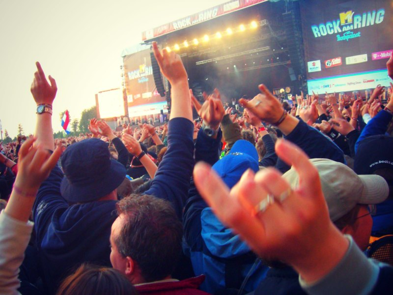 Rock am Ring 2006