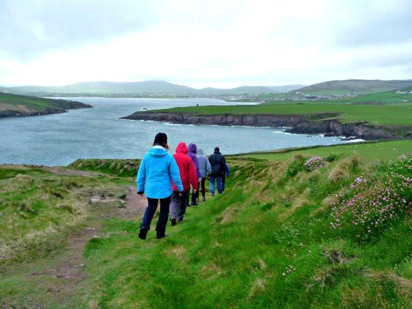 Erlebnisreise in Irland