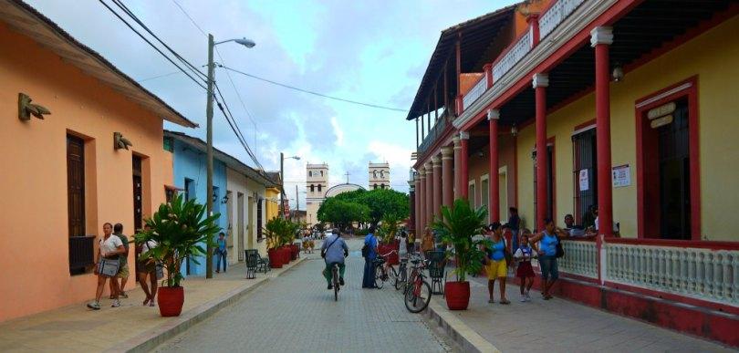 Kuba: In den Straßen von Baracoa