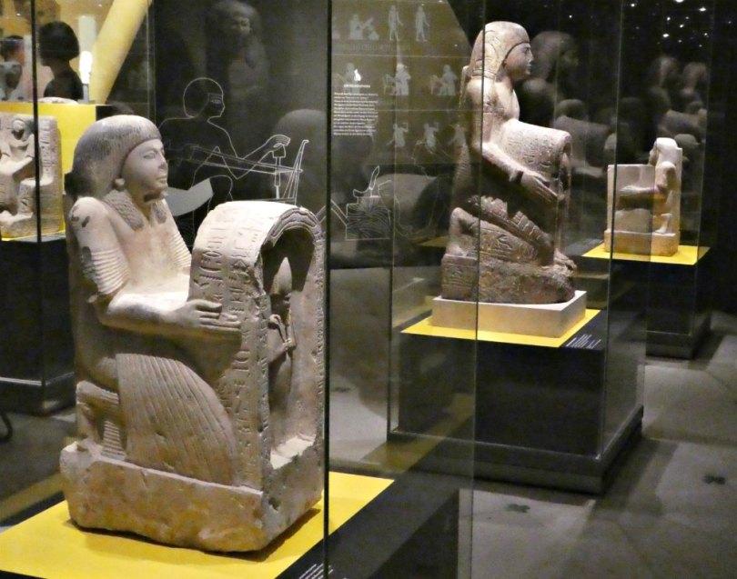Ramses Ausstellung im Badischen Landesmuseum