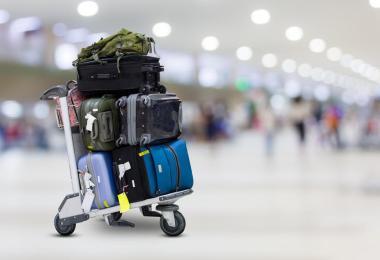 Gastbeitrag Kofferfuchs.de: Gepäckstücke im Vergleich