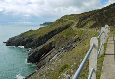 Wales: Wanderung von Langland Bay nach Caswell Bay