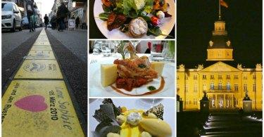 Kulinarischer Stadtrundgang Karlsruhe