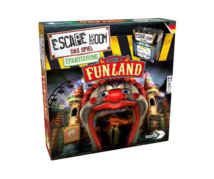 Funland_Escape_Room_Das_Spiel