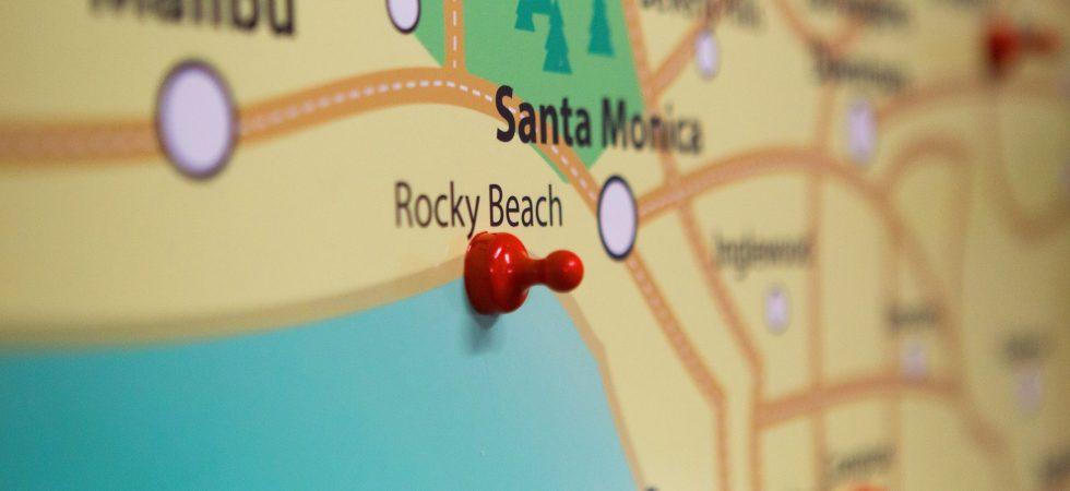 Mission Rocky Beach, ??? Cologne - © Natalie Bothur