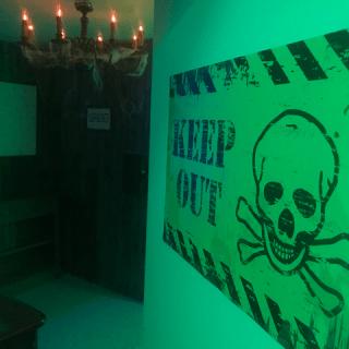 Secret Lab - Locked Room - Escape Room Düsseldorf