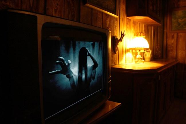 Das Mädchen aus dem Brunnen - Code Sixty - Escape Room Leipzig