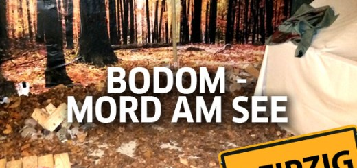 Bodom - Mord am See - Escape Room Leipzig