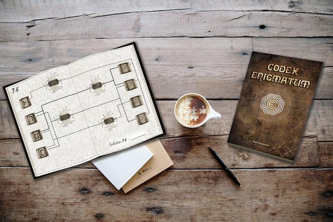 Codex Enigmatum