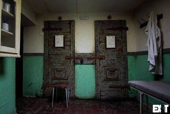 Pottsfield Sanatorium - Escape Game Berlin