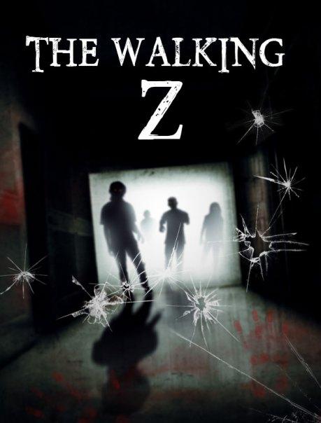 The Walking Z - Team Crack Bielefeld