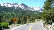 Lake Tahoe Road Biking Tour - Escape Adventures