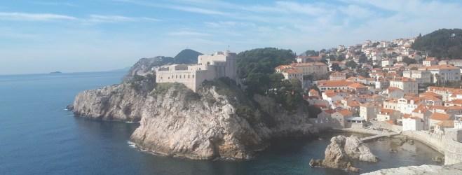 Fantasy Friday: Dubrovnik EscapeArtistes