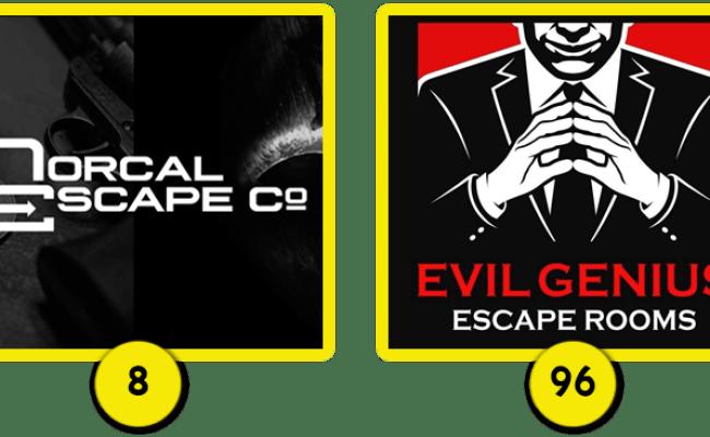 2018 Yellow Bracket Round 2 2 Escape Authority