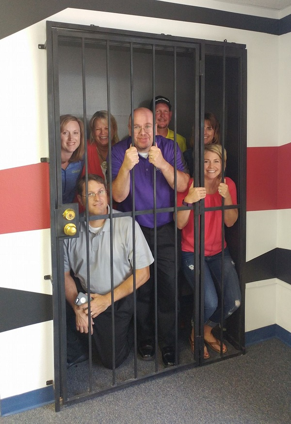 Colorado Springs Escape Room