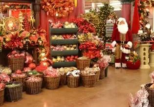 Christmas Gifts Shop