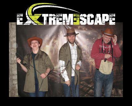 escaped 3