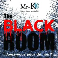 The Black Room Montauban