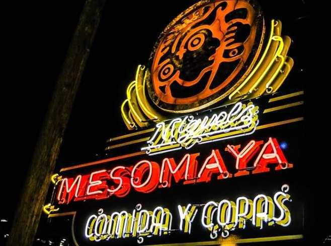 meso maya dallas