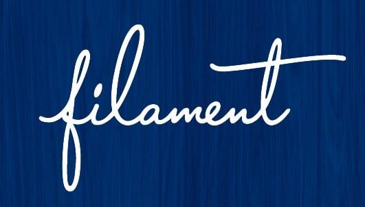 Filament from Matt McCallister