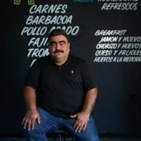 chef of fort worth maestros tacos