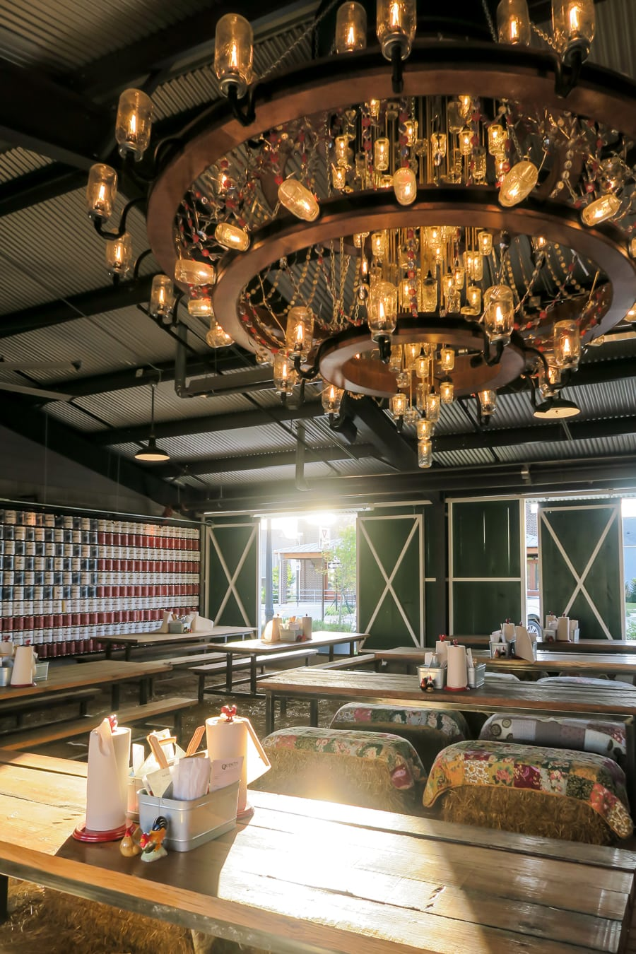 Jason Boso Founder Of Twisted Root Burgers Launches New