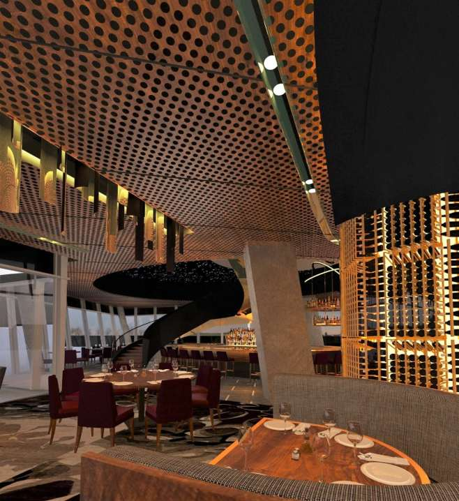 Hot Date Del Friscos New Dallas Flagship Double Eagle Steakhouse