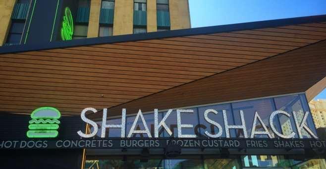 shake shack lv