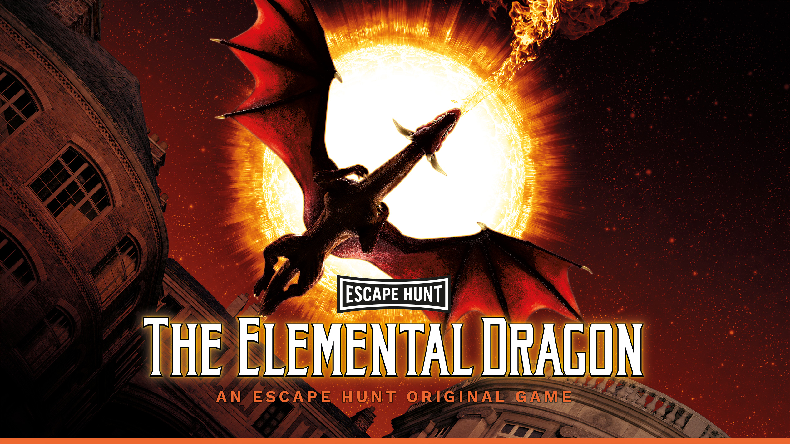 the elemental dragon live