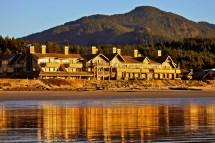 Ocean Lodge Cannon Beach Hotel