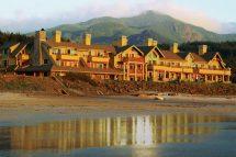 Ocean Lodge Of Escape Lodging' Amazing