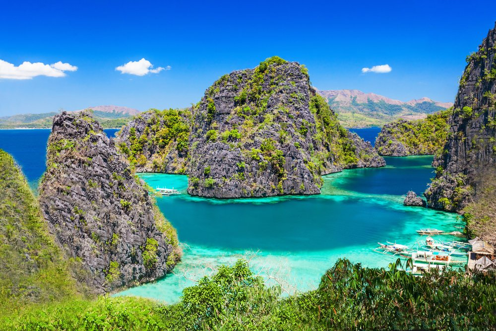 Hotels, Resorts, Inns, & Pension Houses in Coron