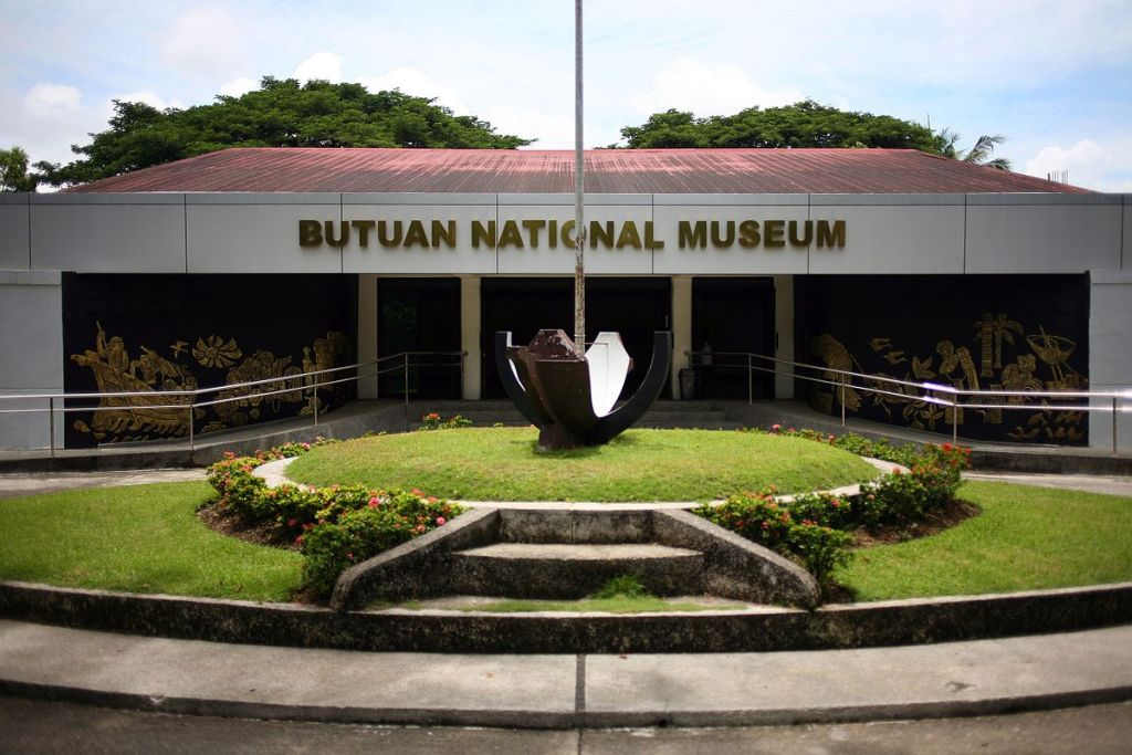 Tourist Spots in Agusan Del Norte