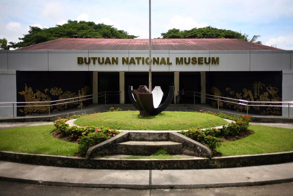 Visiting the Butuan National Museum is one of  topthe Things to Do in Butuan City