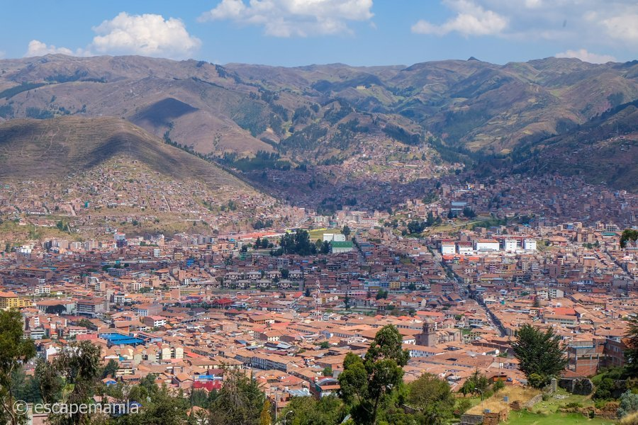 2019 Bus Schedule: La Paz to Cusco / Cusco to La Paz