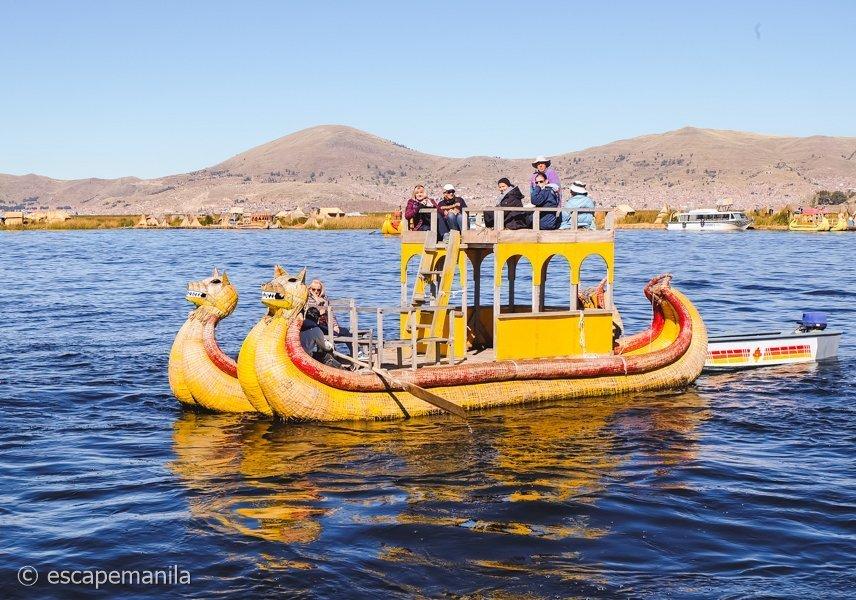 La Paz to Puno: 2019 Bus Schedule and Fare