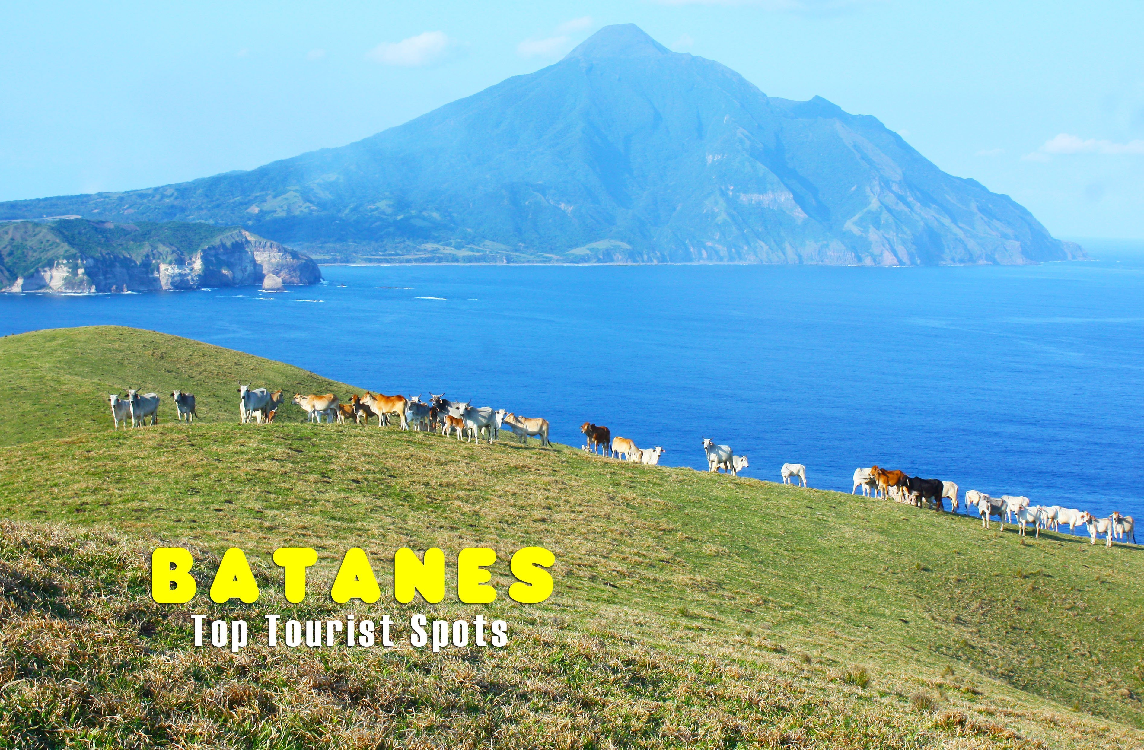 2020 Top Tourist Spots in Batanes [And How to Get There]