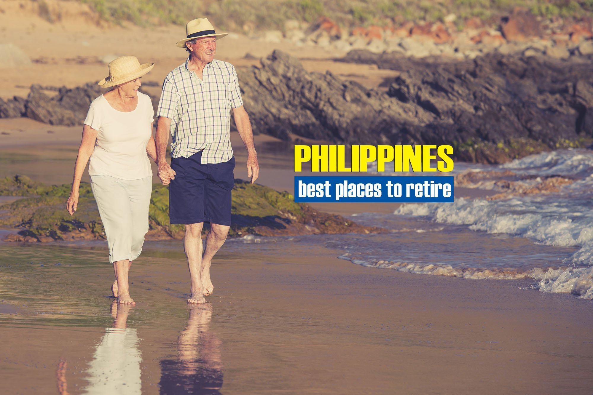 5 Best Places to Retire in the Philippines