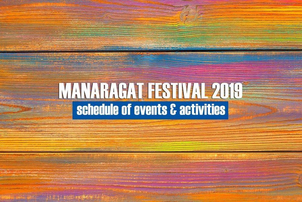 Manaragat Festival 2019 [Catbalogan]