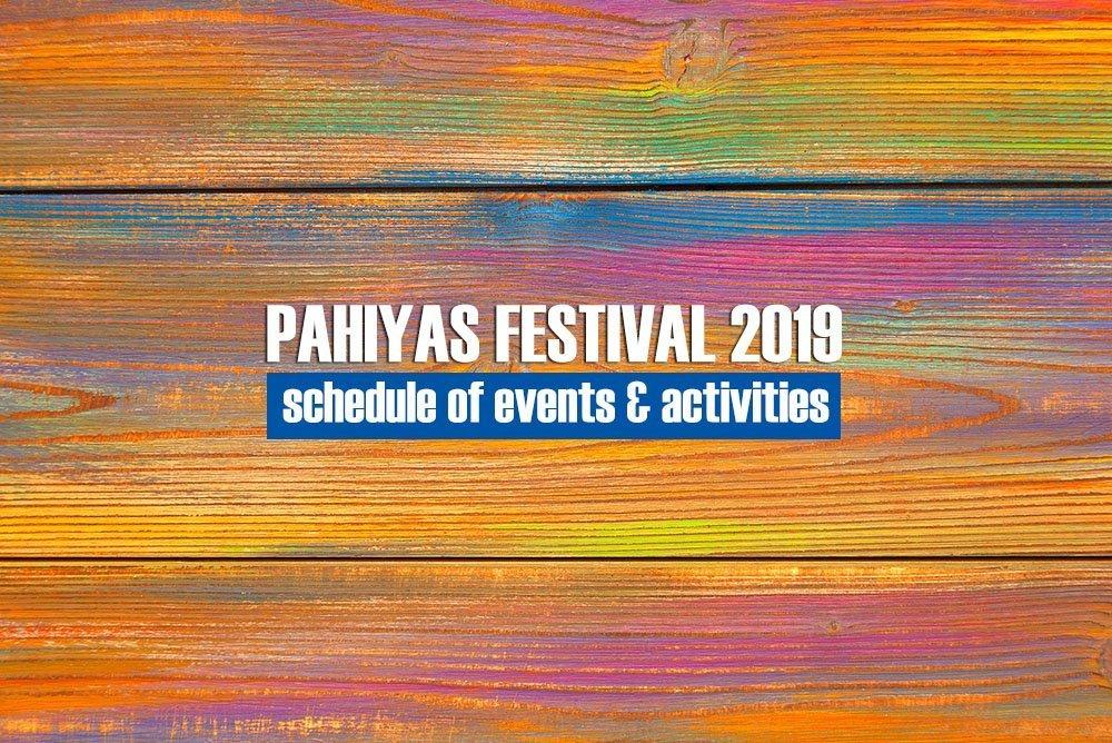 Pahiyas Festival 2019 [Lucban]