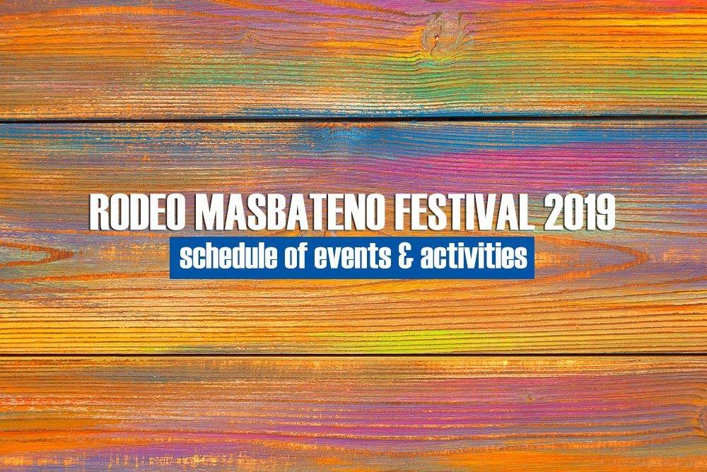 Rodeo Masbateño Festival 2019 [ Masbate]