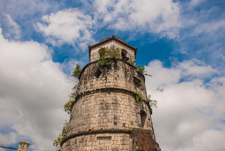 Belfry Tower Dumaguete